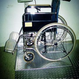 200kg医用轮椅秤,血透部用透析轮椅称