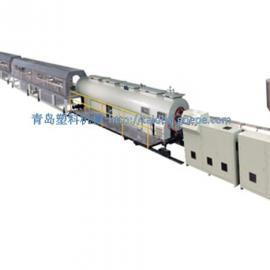 大口径PVC排水管设备
