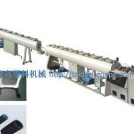 PE-RT地暖管生产设备
