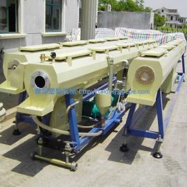 一出二PP-R管材生产设备