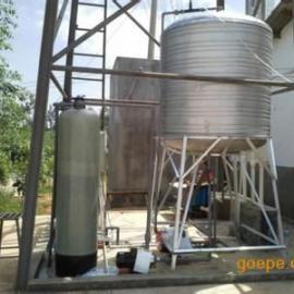 贵州循环水处理设备