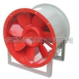HTF消防排烟风机 高效节能消防风机 3c认证消防风机