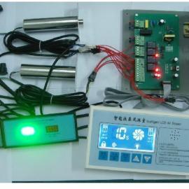 数显语音风淋 风淋电子联锁 红外线风淋控制器