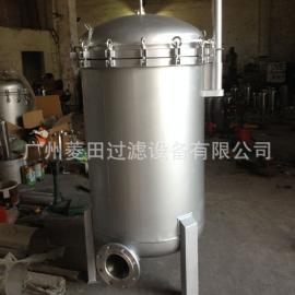 滤芯式精密保安液体过滤器、污水处理过滤器、精密保安过滤器