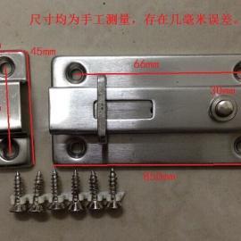 门插销,净化门插销 彩钢板门用插销 插销固定