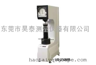 日本三丰洛氏硬度计HR-110MR,进口硬度仪