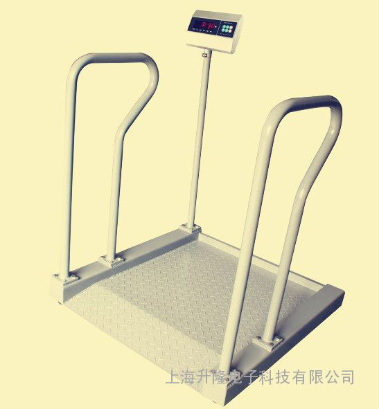 透析轮椅秤讲信誉厂家,S301型身高体重称