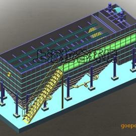 上海拉谷LGXY100-600高效除油装置