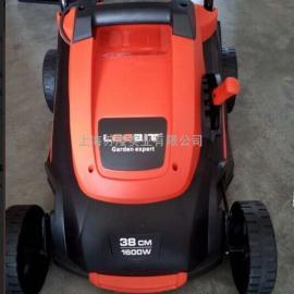 美国LEEBIT割草机1200w电动剪草机、美国力必特家用手推式草坪机