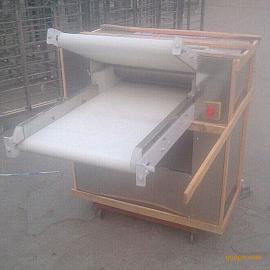 蒸包子设备 商用白口铁500型全自动压面机 多功用压面机