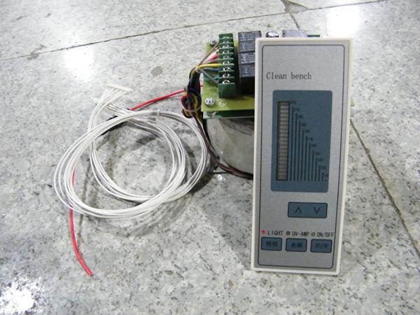 净化工作台控制器 净化系统 超净化台控制面板
