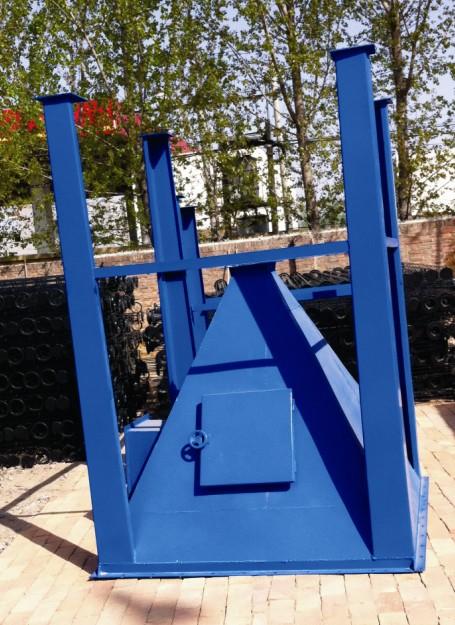河南HMC型单机布袋除尘器生产厂家旭阳伟业