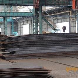 舞钢产工程机械用WQ690E高强钢板