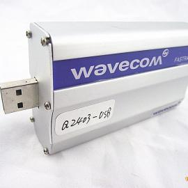 厂家直销USB单口GSM MODEM ,WAVCOM模块