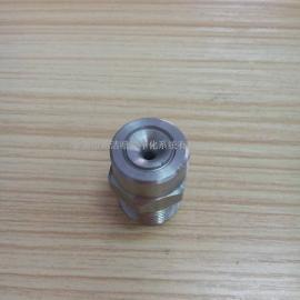 厂家直销广角实心锥形喷嘴,通用金属喷嘴CACO
