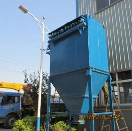 MC-II脉冲布袋除尘器专业生产单机除尘器厂家