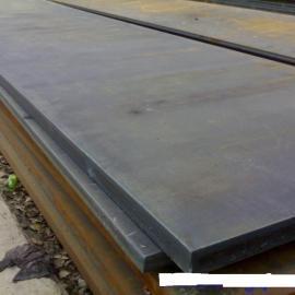 济钢压力容器板