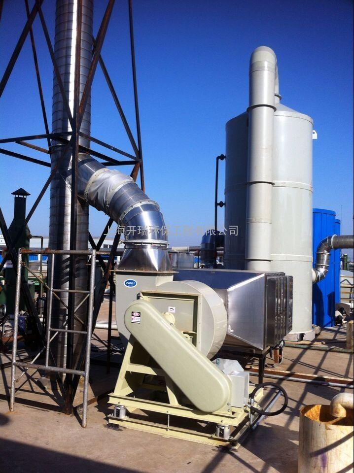 污水厂臭气治理 除臭设备 等离子除臭设备
