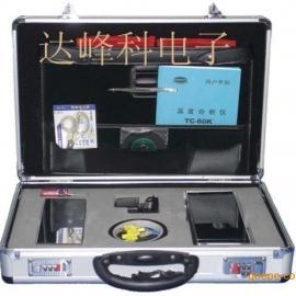炉温记录仪,六通道温度记录仪,TC-60 温度曲线记录仪