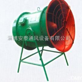 JDMY轴流通风机 低噪音风机 冶金、轧钢、炉窑及其他高温岗位和管