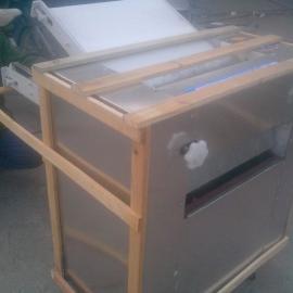 食物机械设备350型全自动压面机 优质压面机 较少的钱零售