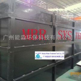 一体化医疗/生活污水MBR设备 中空纤维膜组件