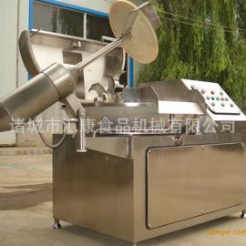 鱼糜加工设备 斩拌机 变频斩拌机斩拌机厂家