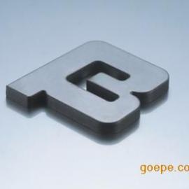 *耐用的碳钢激光切割机