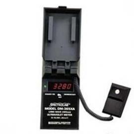 美国Spectronics黑光照度计DM-365XA