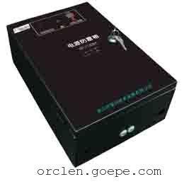 电源三相防雷箱,总配电防雷箱,380V防雷箱带数码显示