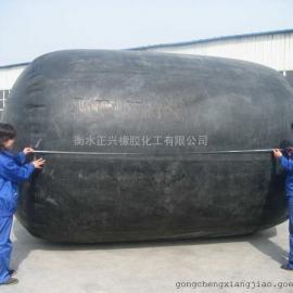 衡水正兴 管道封堵气囊 (D300*1m) 堵水气囊