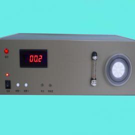 在线天然气中硫化氢含量检测仪