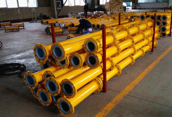 衬塑管生产厂家|防腐耐酸碱衬塑管厂家