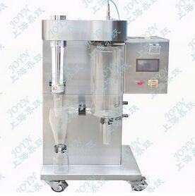 joyn喷雾干燥机有机溶剂实验室小型喷雾干燥机