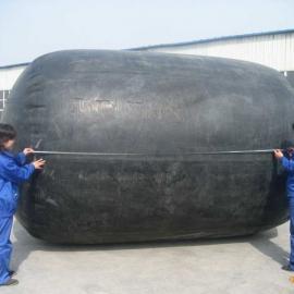 衡水正兴 管道封堵气囊 (D2000*3m) 堵水气囊