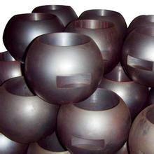 离子氮化球