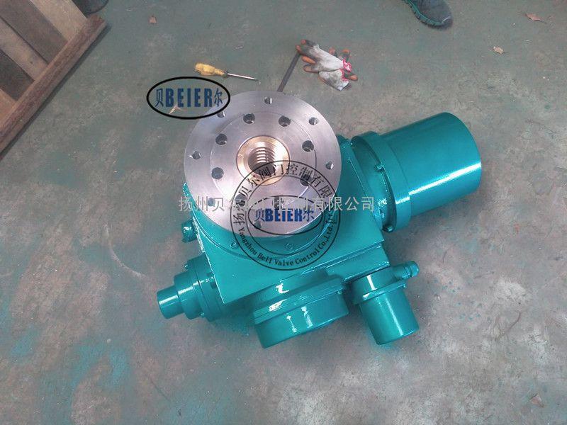 DZW60T-36阀门电动装置