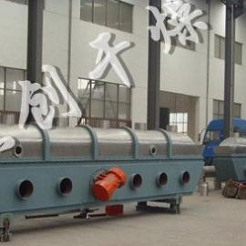常州杰创供应硫酸盐流化床干燥机 硫酸盐振动流化床烘干设备