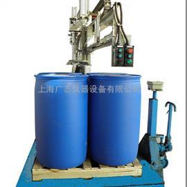 灌装机,液体灌装机,定量灌装机