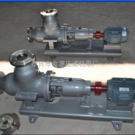 FJX型强制循环泵 耐腐蚀卧式轴流泵 双相合金钢强制泵