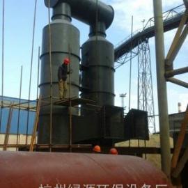 宁波港建材科技有限公司烘干炉窑脱硫净化设备