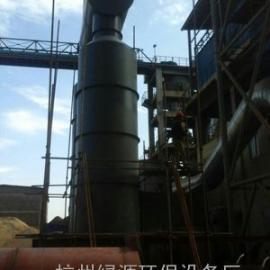 煤气发生炉脱硫除尘器