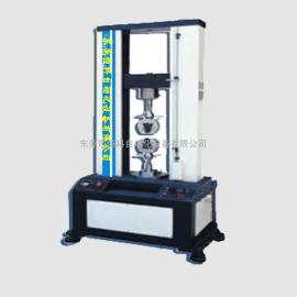 双柱金属型材拉力机
