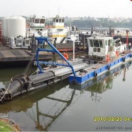 绞吸挖泥船,挖泥船,绞吸式挖泥船,绞吸抽沙船,绞吸式吸沙船