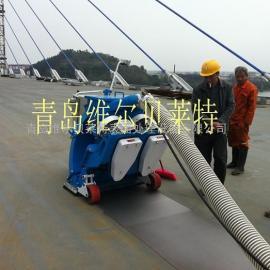 钢板桥梁除锈抛喷丸工程项目