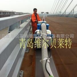 有做桥面喷砂工程的吗