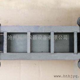 70.7立方三联砂浆铸铁试模