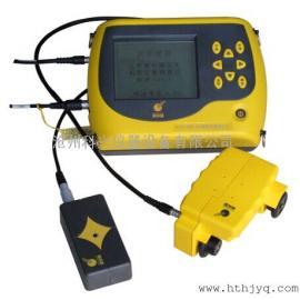 扫描型钢筋位置测定仪,触摸屏钢筋保护层厚度测定仪