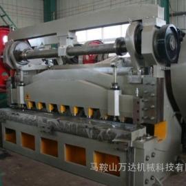 优惠供应Q11-8X2500机械电动剪板机