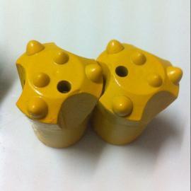 普兰卡球齿钎头-普兰卡球齿钻头